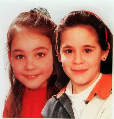 Vier der sechs Opfer tötete Dutroux, darunter Melissa Russo und Julie Lejeune.
