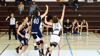 Die Basketballer vom CVJM Birsfelden beenden das Final-Four-Turnier auf dem vierten Rang