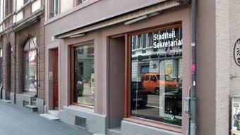 Der Austritt von FDP und LDP aus dem Stadtteilsekretariat (STS) Kleinbasel könnte Folgen haben. (Archiv)