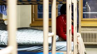SP will bessere Standards für Aargauer Asylunterkünfte