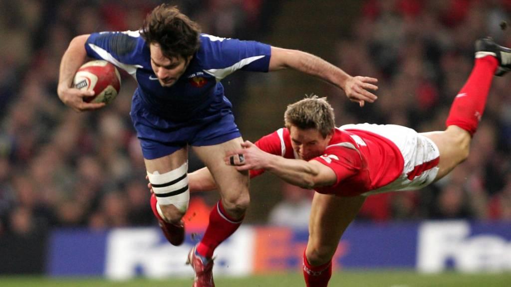 Französisches Rugby-Idol überraschend verstorben