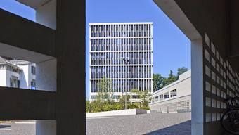 Die Universitäts-Kantone hätten im Jahr 2016  keine Zahlungen des Bundes erhalten. Das Bundesverwaltungsgericht sieht das anders. Bild: Bundesverwaltungsgericht in St. Gallen