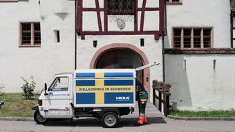 Pratteln hat mehr zu bieten als die Filiale des schwedischen Möbelhauses.