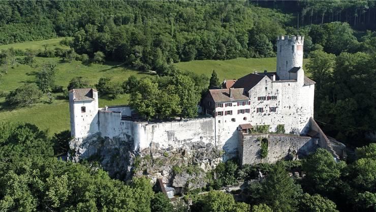 Der Verein Freunde Schloss Neu-Bechburg hat seit dem 22. Mai eine neue Präsidentin. Bruno Kissling