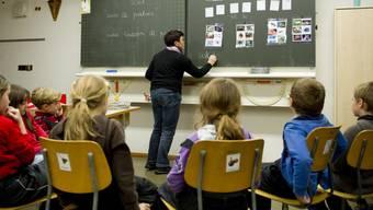 Viele Stellen an Baselbieter Schulen sind noch nicht besetzt. (Symbolbild)
