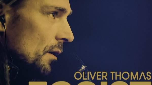 Oliver Thomas - Egoist