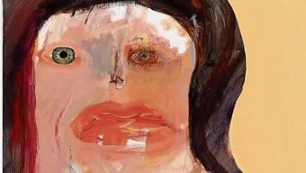 Abkehr vom klassischen Schönheitsideal: Margot Bergmans «Monica» von 2018.