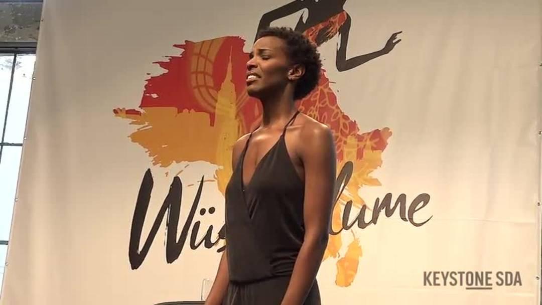 Musical Wüstenblume: Der Kampf gegen Genitalverstümmelung