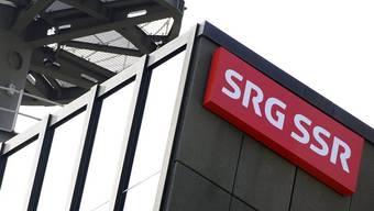 Die SRG muss nur einen Drittel der Einnahmen aus Alkohol-Werbespot abliefern (Archiv)