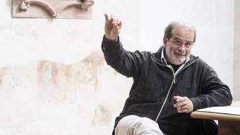 Andrea Marcon, Chefdirigent des Barockorchesters und Vokalensembles La Cetra. (Archiv)
