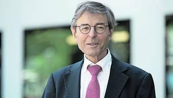 «Notrecht  legitimiert nicht jedweden Eingriff in die Wirtschaftsfreiheit», sagt Paul Richli, Emeritierter Rechtsprofessor.