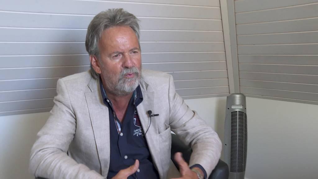 Gewaltdelikt St.Gallen: Forensischer Psychiater zur Bluttat
