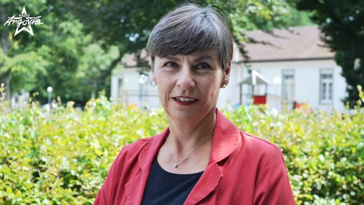 <p>Susanne L&uuml;scher</p>