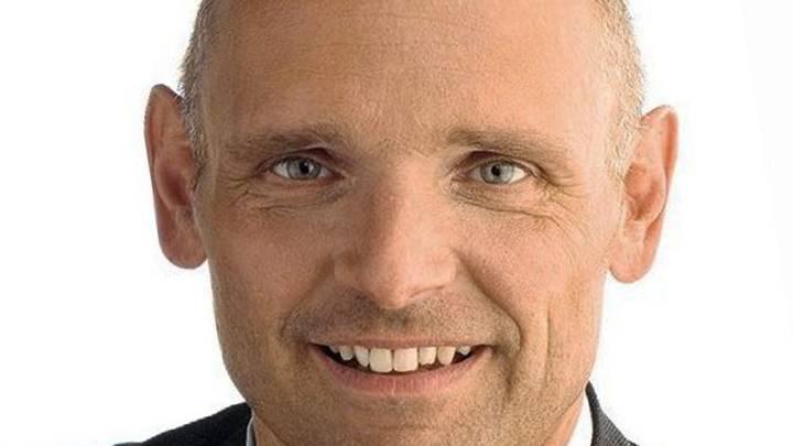 Alfred Heer einziger Kandidat für SVP-Präsidium?
