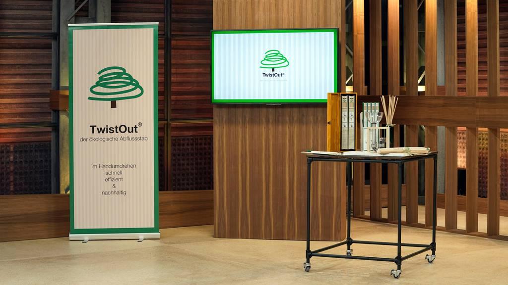Die Gründerin von «TwistOut» erhält das sechste MediaShop-Gründerticket!