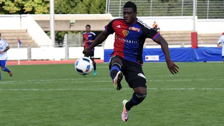 Der Basel Nachwuchs verliert gegen zu Hause gegen Paris.