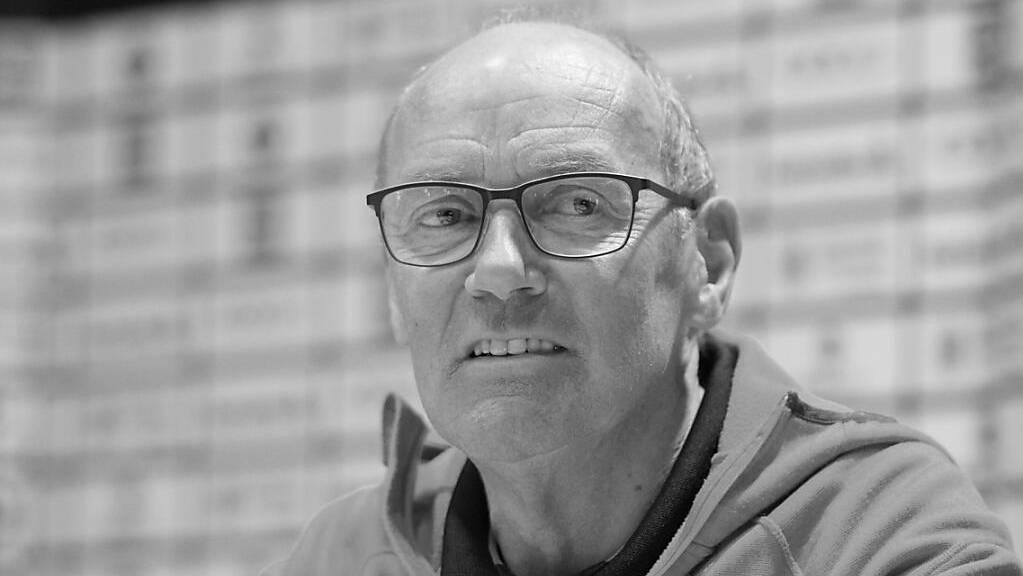 Der ehemalige Schweizer Spitzenlangläufer Albert Giger war während 25 Jahren als Rennleiter des Engadin Skimarathon tätig.