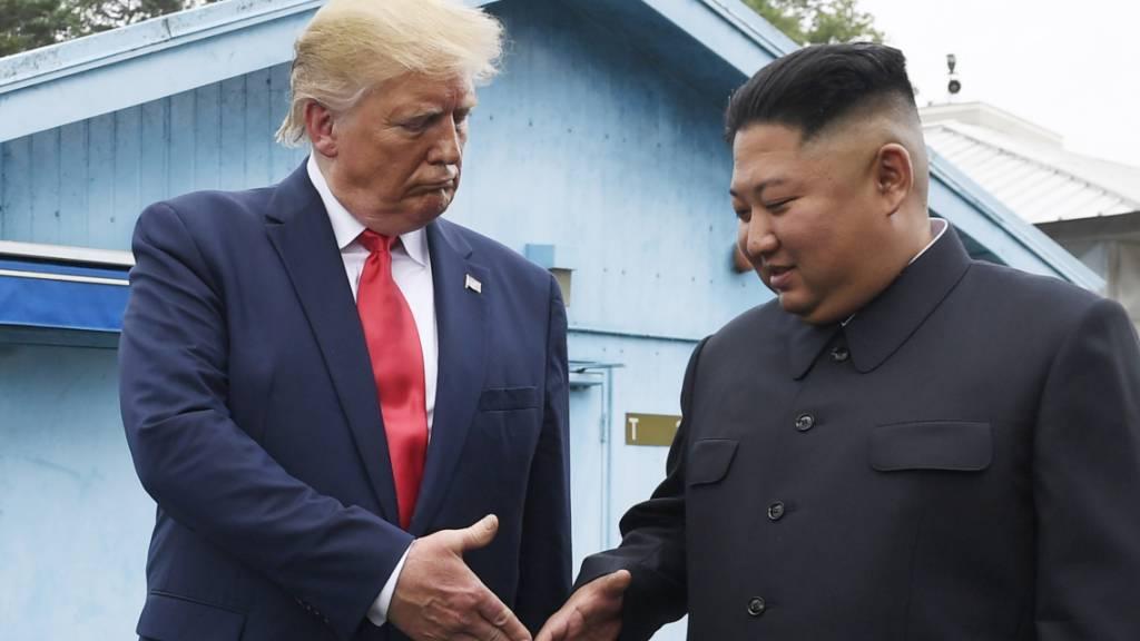 US-Sonderbeauftragter reist wegen Nordkorea nach Seoul