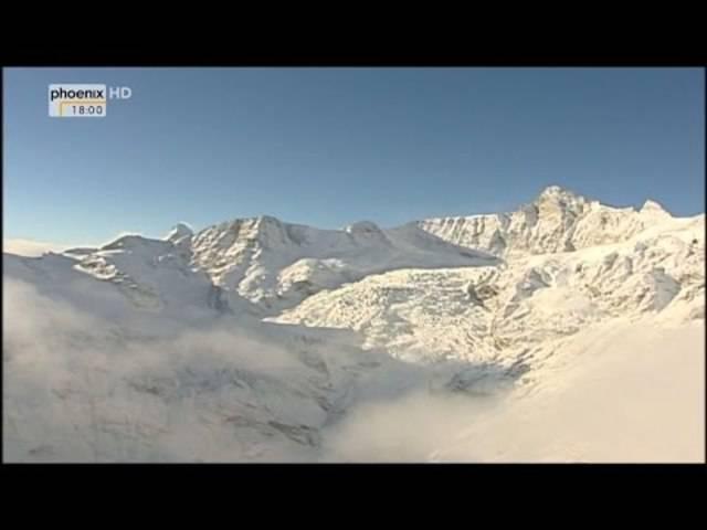 Gletscherdämmerung - Wie die Schweiz gegen den Klimawandel kämpft (Dokumentation aus dem Jahr 2015)