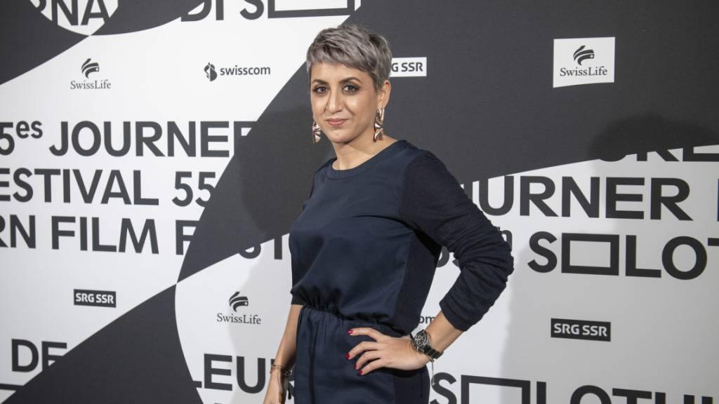 Bouslamas Dokumentarfilm mit «Prix de Soleure» geehrt