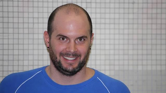 Der Basler Chefcoach Tobias Gross.