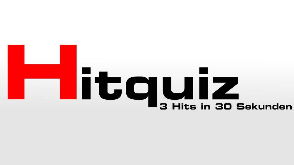 Gewinnspiel Hit-Quiz