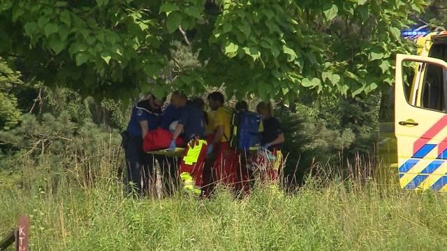 Badeunfall in der Aare bei Schönenwerd: Asylbewerber nach Rettung in kritischem Zustand. Er verstirbt darauf im Spital.