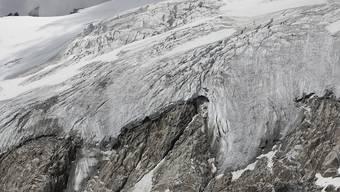 Die Gletscher weltweit besitzen wahrscheinlich deutlich weniger Eis als bisher angenommen. (Archivbild)