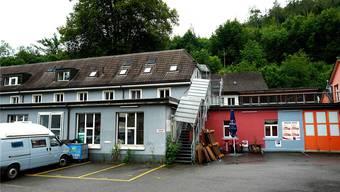 Nach den schweizweiten Schlagzeilen hat der Kandil-Verein seine Räume an der Oristalstrasse 85 verlassen.