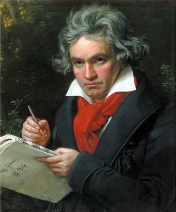 Es ist Beethovens Jubiläumsjahr, und keiner will gebührend feiern. Schlecht für uns, noch schlechter für ihn.