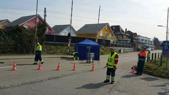 Fahrer flüchtet nach tödlichem Unfall in Zofingen AG