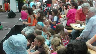 Zuletzt fand in Dietikon 2006 ein grosses Stadtfest statt. Nun soll es 2018 wieder so weit sein.