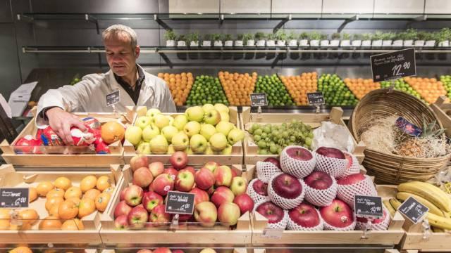 Experten forschen an der Haltbarkeit von Obst (Symbolbild)