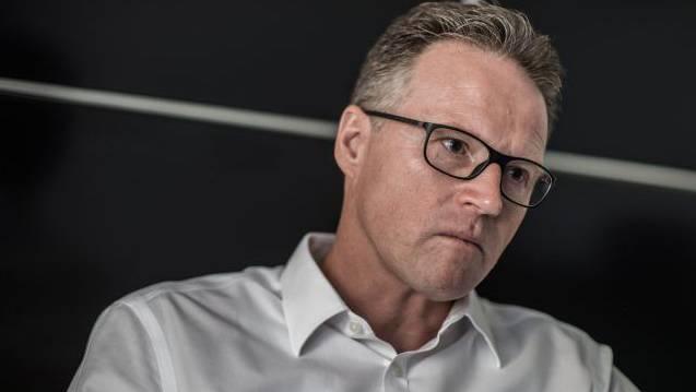 SBB-Chef Andreas Meyer sträubt sich gegen Liberalisierungen im Bahnverkehr.