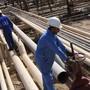 Der tiefe Ölpreis könnte Staaten wie dem Irak, die auf die Einnahmen angewiesen sind, destabilisieren.