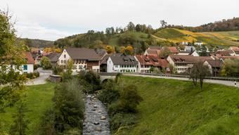 In Tegerfelden soll nach der emotionalen Abstimmung zur Deponie Buchselhalde wieder Ruhe einkehren.