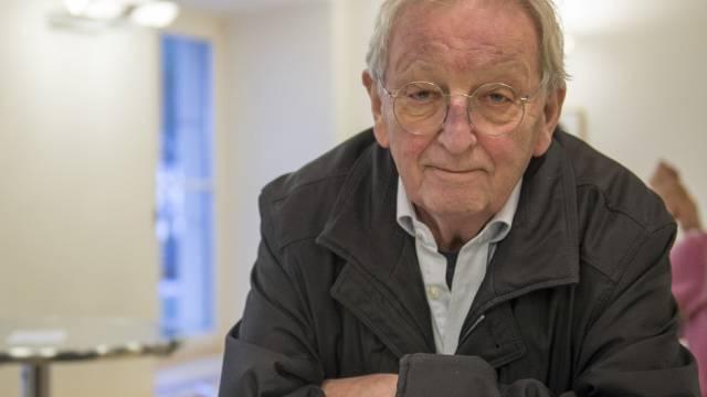 Peter Bichsel und die Schweiz: eine Hassliebe (Archiv)