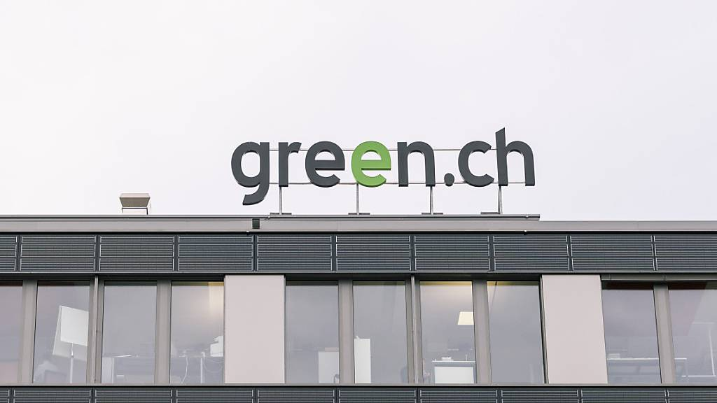 Green investiert 0,5 Milliarden in neuen Datacenter-Campus