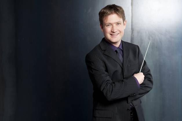 Niki Wüthrich (Dirigent)