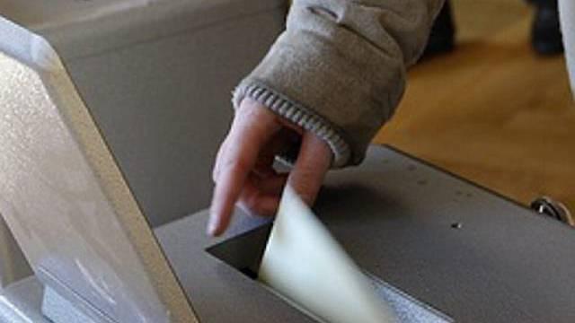 Wahlen in Luxemburg (Symbolbild)