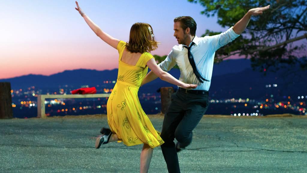 Kinotipp: La La Land