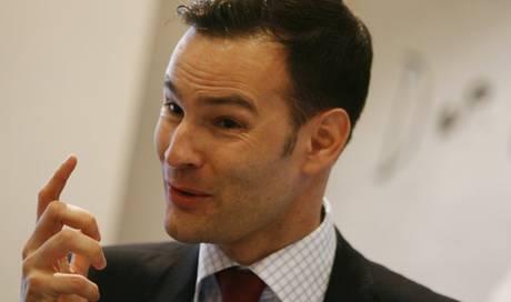 Axpo engagiert Christoph Brand von Tamedia als CEO