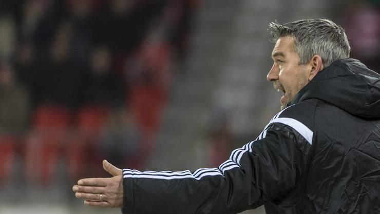 Im letzten Aufeinandertreffen schied der FCB gegen den FC Sion aus dem Cup aus. Gibt es am Sonntag die Revanche?