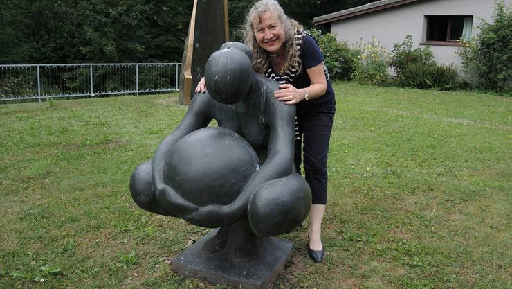 Museumsleiterin Ute Gottschall, die seit mehr als 15 Jahren im Arbeitskreis der Museen Basel tätig ist, hat schon viele Mittwoch-Matineen in anderen Museen organisiert. Nun bringt sie den Anlass nach Laufenburg.
