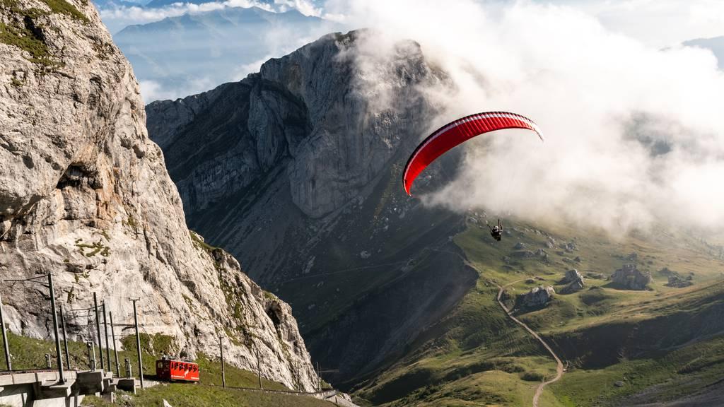 Nach Ansturm auf Mythen: So rüsten sich die Zentralschweizer Bergbahnen