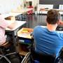 Im Kanton ist eine neue Sonderschule geplant. (Symbolbild)