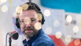 Nik Hartmann wechselt vom Schweizer Fernsehen zu CH Media.