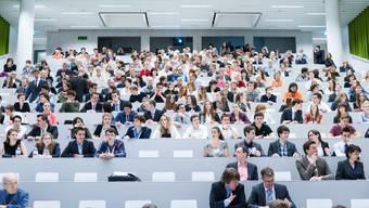 Im Verhältnis zur Teilnehmerzahl haben die Jungforscherinnen und Jungforscher aus dem Baselbiet am nationalen Jugendforscher-Wettbewerb in Luzern die meisten Preise abgeräumt.