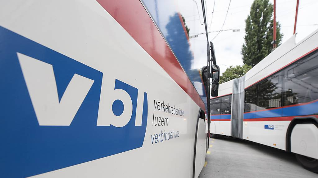 Die Geschichte um zu hohe Abgeltungen für die Luzerner Verkehrsbetriebe VBL ist um ein Kapitel reicher. (Archivbild)