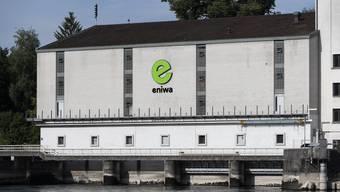 Die Eniwa hat ihren Sitz in Aarau.